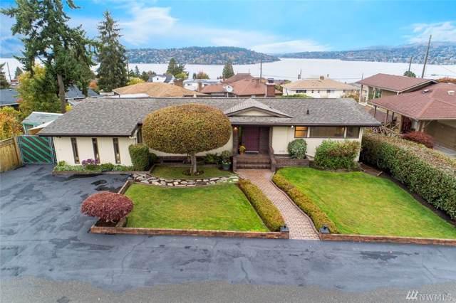 7614 S Lakeridge Dr, Seattle, WA 98178 (#1532558) :: Center Point Realty LLC