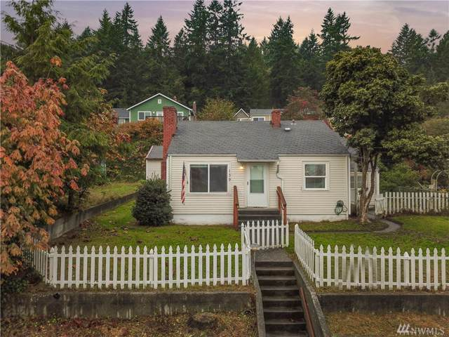 139 N Cambrian Ave, Bremerton, WA 98312 (#1532601) :: Priority One Realty Inc.