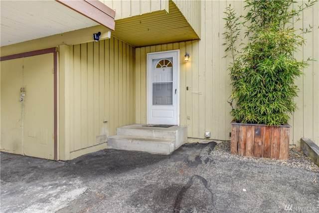 1922 17th St SE 3B, Everett, WA 98203 (#1532610) :: NW Homeseekers