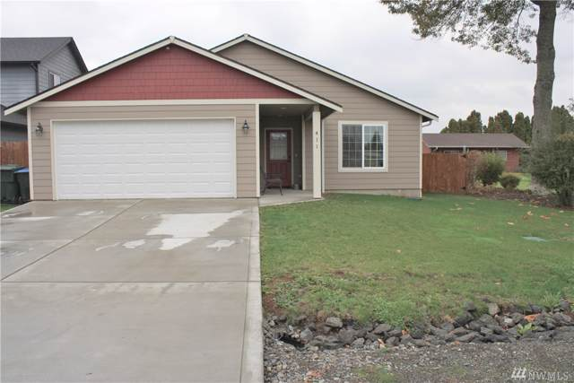 411 Prairie Rose St, Centralia, WA 98531 (#1532621) :: Pacific Partners @ Greene Realty