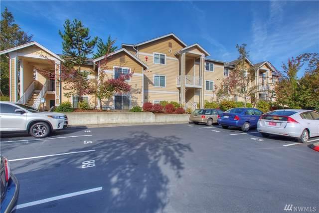 15150 SE 140th Wy N103, Renton, WA 98058 (#1532641) :: Chris Cross Real Estate Group