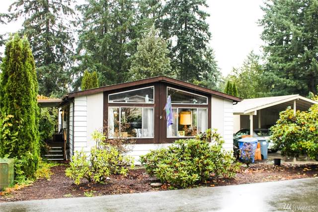 605 167th St Ct E #16, Spanaway, WA 98387 (#1532649) :: Mike & Sandi Nelson Real Estate