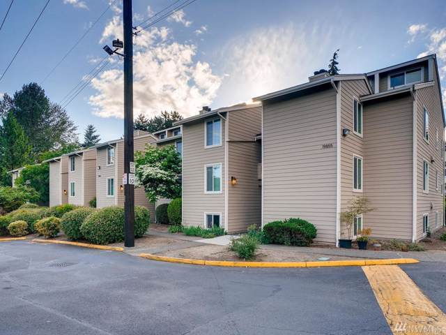 19857 25th Ave NE #304, Shoreline, WA 98155 (#1532677) :: Ben Kinney Real Estate Team