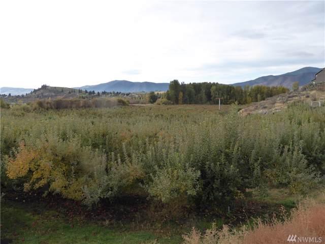 490 Lower Joe Creek Rd, Manson, WA 98831 (#1532681) :: Hauer Home Team