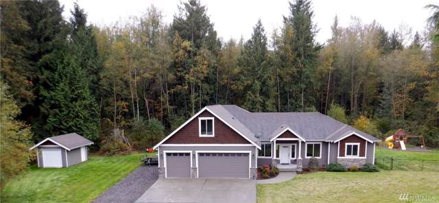 18530 25th Ave Ne, Arlington, WA 98223 (#1532684) :: Northern Key Team