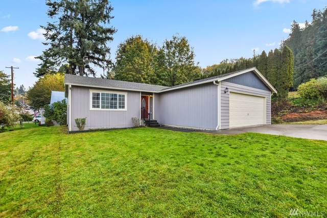 312 SE 1st St, Winlock, WA 98596 (#1532691) :: Real Estate Solutions Group