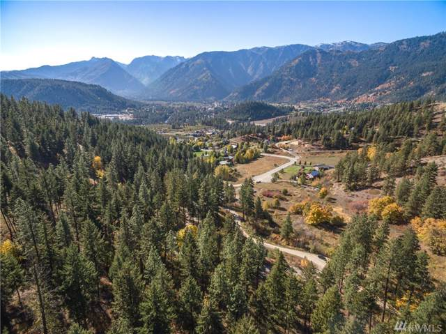 0 Fox Rd, Leavenworth, WA 98826 (#1532694) :: Capstone Ventures Inc