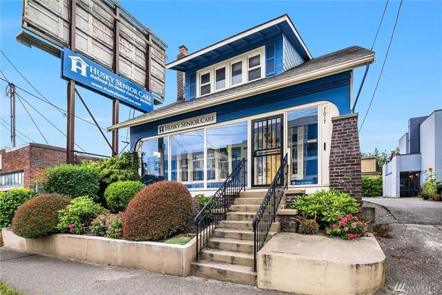 7017 15th Ave NW, Seattle, WA 98117 (#1532706) :: Better Homes and Gardens Real Estate McKenzie Group