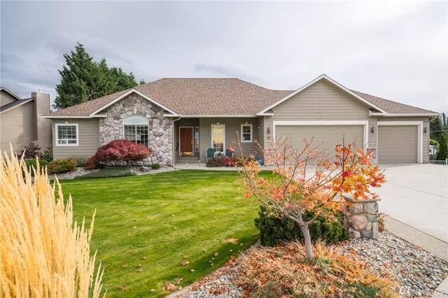 187 Red Fern Rd, Wenatchee, WA 98801 (#1532719) :: Better Homes and Gardens Real Estate McKenzie Group