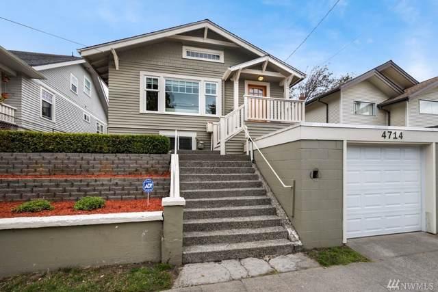 4714 Wallingford Ave N, Seattle, WA 98103 (#1532733) :: Beach & Blvd Real Estate Group