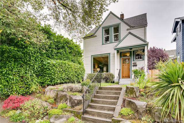1606 22nd Ave, Seattle, WA 98122 (#1532740) :: Lucas Pinto Real Estate Group