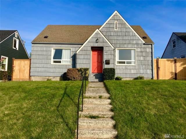 6129 S C St, Tacoma, WA 98408 (#1532742) :: Hauer Home Team