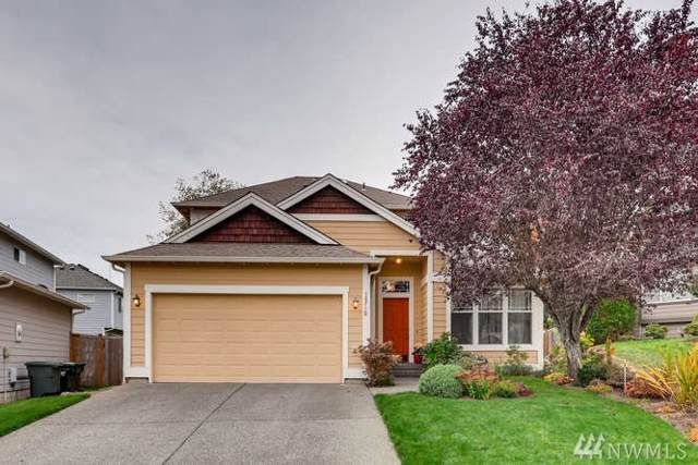 12710 SE 229th Ct, Kent, WA 98031 (#1532753) :: Costello Team