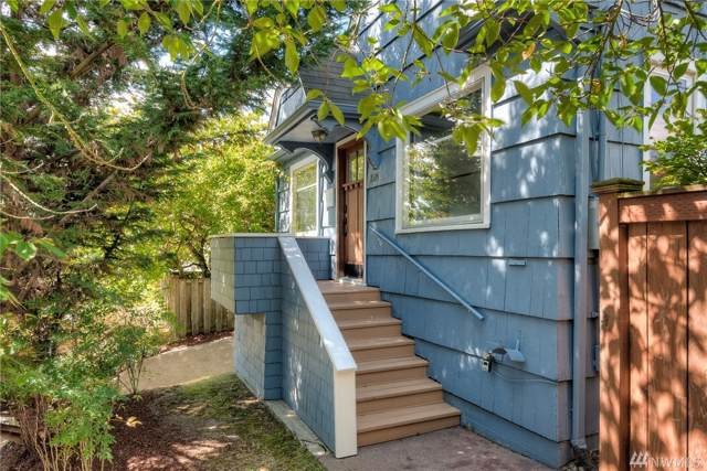 1514 NW 67th St, Seattle, WA 98117 (#1532756) :: Better Homes and Gardens Real Estate McKenzie Group
