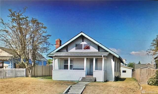 2815 21st St, Everett, WA 98201 (#1532759) :: Chris Cross Real Estate Group