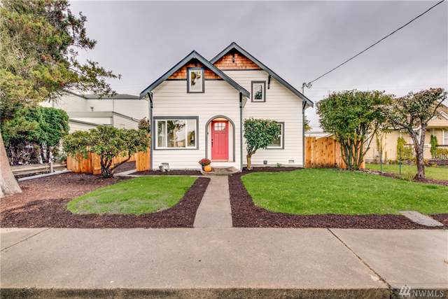 207 Cushing St NW, Olympia, WA 98502 (#1532786) :: Northwest Home Team Realty, LLC