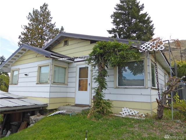 408 S Highland St, Elmer City, WA 99124 (#1532803) :: Alchemy Real Estate