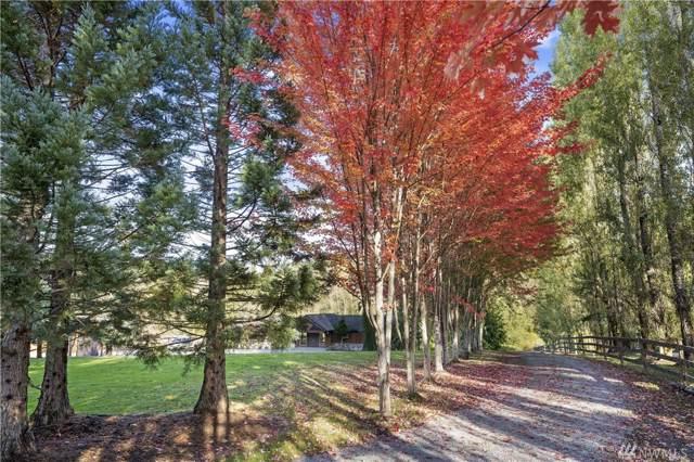 23329 27th Ave NE, Arlington, WA 98223 (#1532817) :: Real Estate Solutions Group