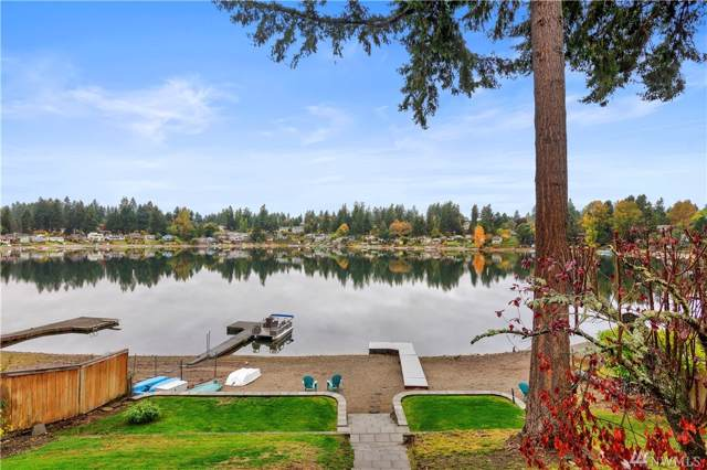 172 Lake Louise Dr SW, Lakewood, WA 98498 (#1532830) :: Real Estate Solutions Group