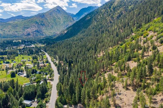 0-NNA Icicle Rd, Leavenworth, WA 98826 (#1532845) :: Better Homes and Gardens Real Estate McKenzie Group