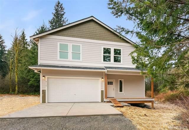 21918 132nd St SE, Monroe, WA 98272 (#1532852) :: Ben Kinney Real Estate Team