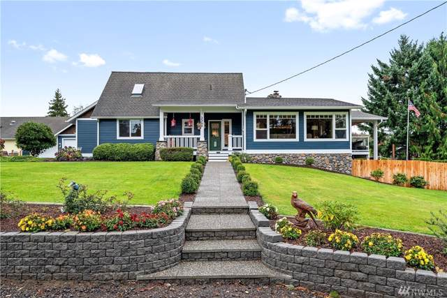 3948 E Lidstrom Hill Rd, Port Orchard, WA 98366 (#1532855) :: Northwest Home Team Realty, LLC