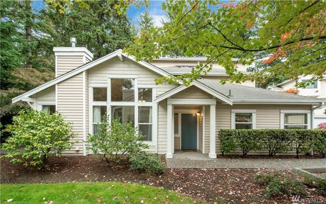 11936 NE 164th Lane 29-1, Bothell, WA 98011 (#1532869) :: Chris Cross Real Estate Group