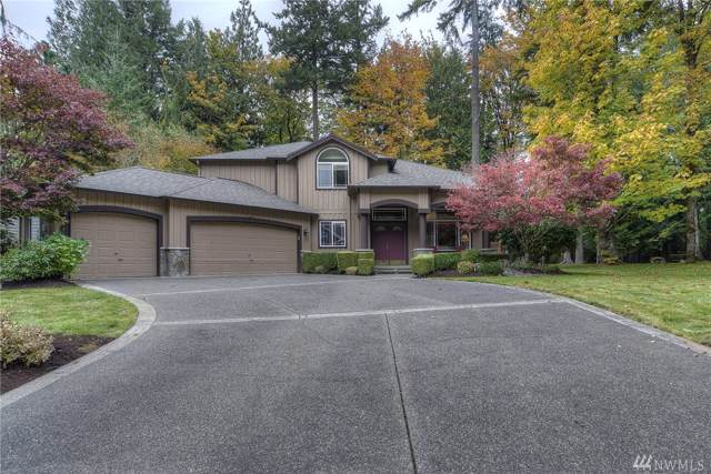 3102 Cedrona Dr NW, Olympia, WA 98502 (#1532876) :: Northwest Home Team Realty, LLC