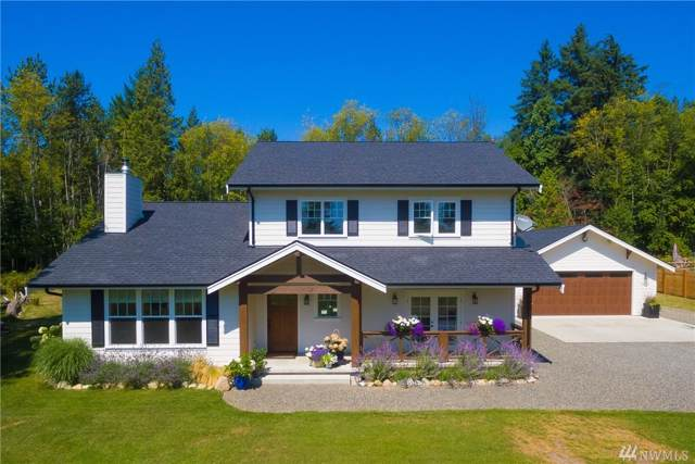 6040 Birch Point Rd, Blaine, WA 98230 (#1532881) :: Chris Cross Real Estate Group