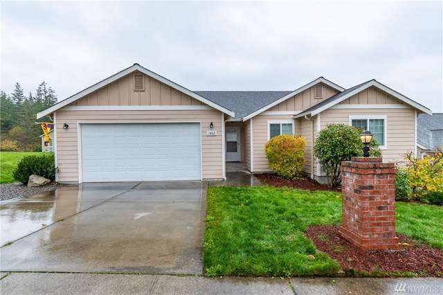1568 NW Camellia Lp, Oak Harbor, WA 98277 (#1532884) :: Canterwood Real Estate Team