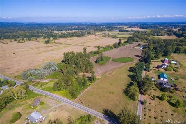 0 Kickerville Rd, Blaine, WA 98230 (#1532944) :: Ben Kinney Real Estate Team