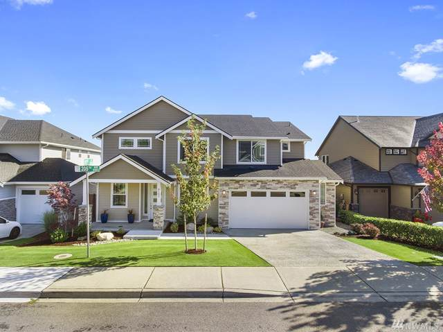 8102 205th Ave E, Bonney Lake, WA 98391 (#1532946) :: Ben Kinney Real Estate Team