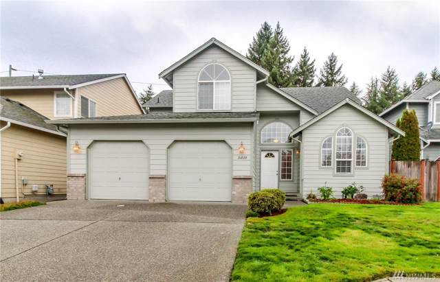 31829 52nd Ave S, Auburn, WA 98001 (#1532982) :: Lucas Pinto Real Estate Group