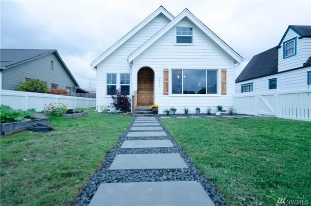 226 N Main St, Montesano, WA 98563 (#1532992) :: Chris Cross Real Estate Group