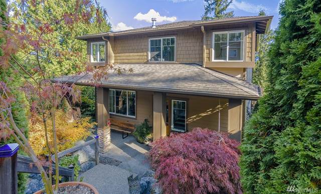 18814 53rd Ave NE, Lake Forest Park, WA 98155 (#1533007) :: Ben Kinney Real Estate Team