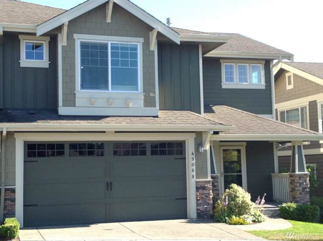 4908 Island View Lane B, Mukilteo, WA 98275 (#1533011) :: Mosaic Home Group
