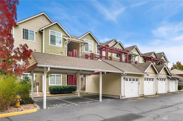 13000 Admiralty Wy K202, Everett, WA 98204 (#1533014) :: Diemert Properties Group