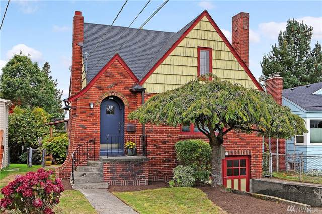 624 NW 79th St, Seattle, WA 98117 (#1533016) :: Better Homes and Gardens Real Estate McKenzie Group