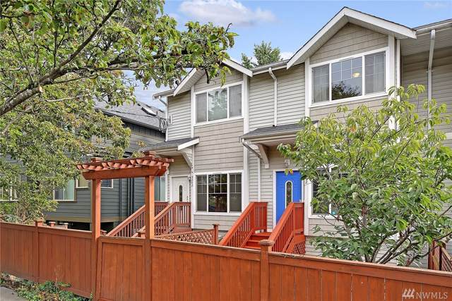 9242 Interlake Ave N C, Seattle, WA 98103 (#1533019) :: Northern Key Team