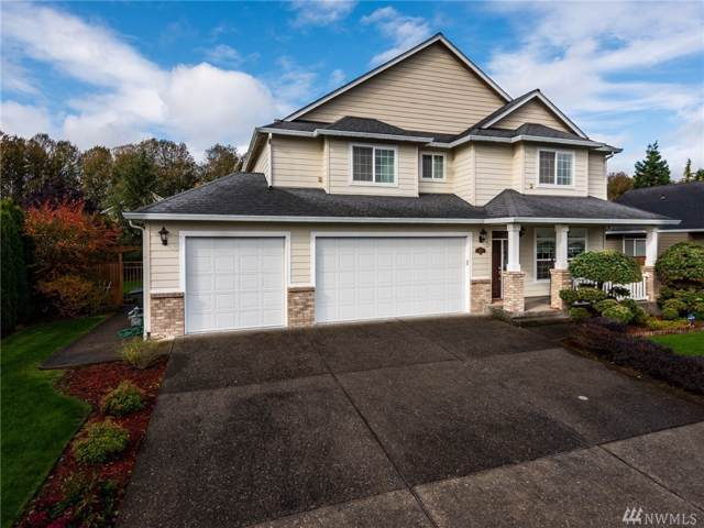 209 Mable Lane, Woodland, WA 98674 (#1533021) :: Ben Kinney Real Estate Team