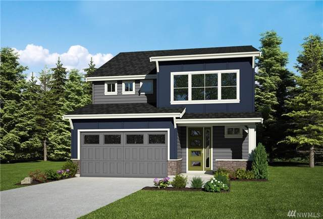 4317 232nd Place SE #10, Bothell, WA 98021 (#1533028) :: Keller Williams - Shook Home Group