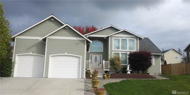 1800 SW Union St, Oak Harbor, WA 98277 (#1533050) :: Record Real Estate