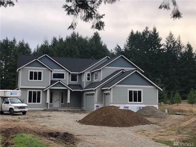 7736 Hendershot St NE, Olympia, WA 98516 (#1533074) :: Chris Cross Real Estate Group