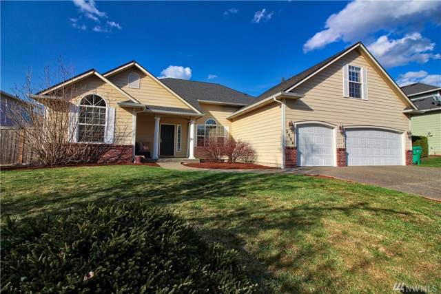 2904 30th Ave SE, Olympia, WA 98501 (#1533085) :: Mosaic Home Group