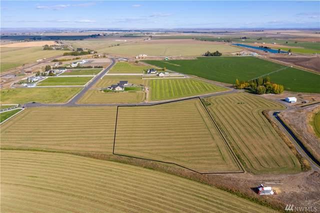 11409 Road 8.6 NE, Moses Lake, WA 98837 (#1533117) :: Record Real Estate