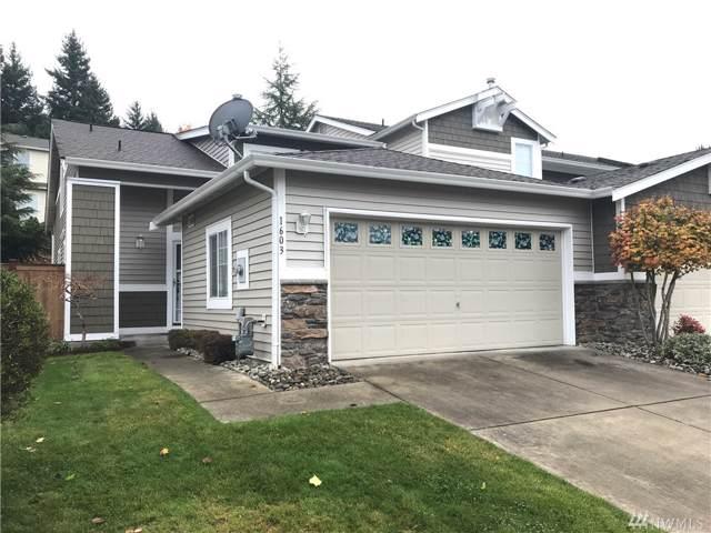 1603 NW Seasons Lane, Silverdale, WA 98383 (#1533156) :: Chris Cross Real Estate Group