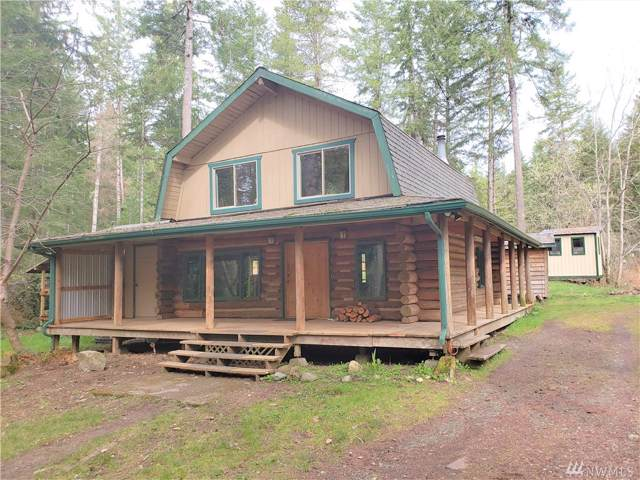 1030 NE Collins Lake Dr, Tahuya, WA 98588 (#1533165) :: Mosaic Home Group