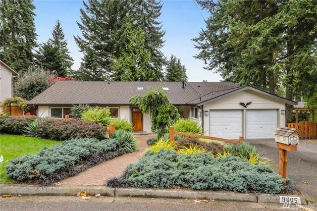 9605 168th Ave NE, Redmond, WA 98052 (#1533178) :: The Kendra Todd Group at Keller Williams