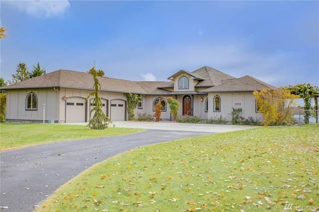 5653 Road 6.6 NE, Moses Lake, WA 98837 (#1533188) :: Ben Kinney Real Estate Team