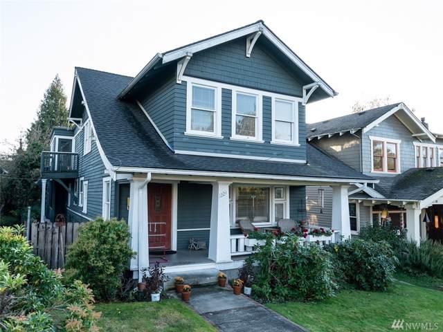 1224 N J St, Tacoma, WA 98403 (#1533198) :: Diemert Properties Group